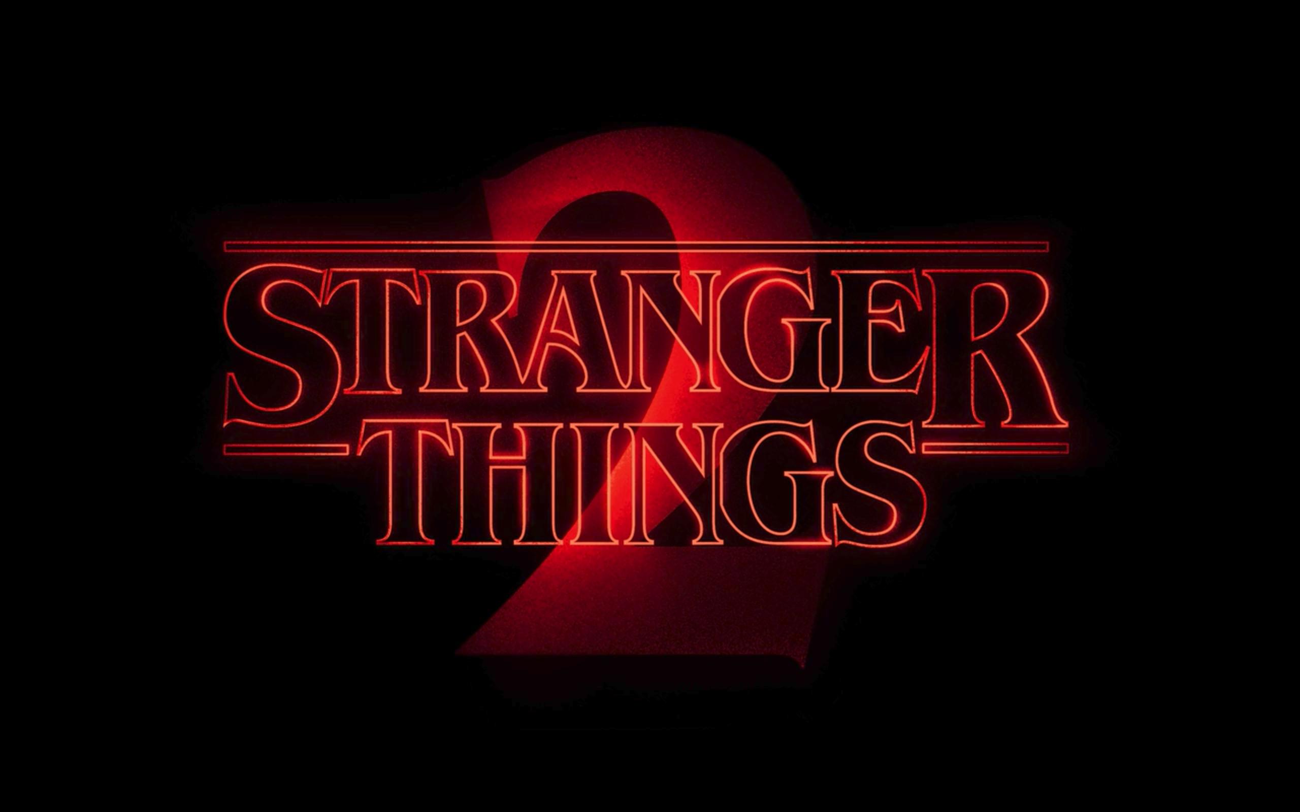 STRANGER THINGS – SAISON 2 : LE PHÉNOMÈNE