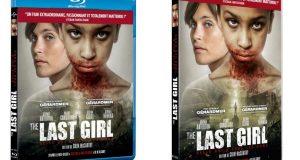 [Sortie Vidéo] THE LAST GIRL en Blu-ray & DVD