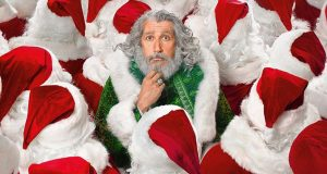 SANTA & CIE : il faut sauver les lutins de Noël !