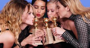 Golden Globes 2018 : le palmarès et toutes les photos du tapis rouge