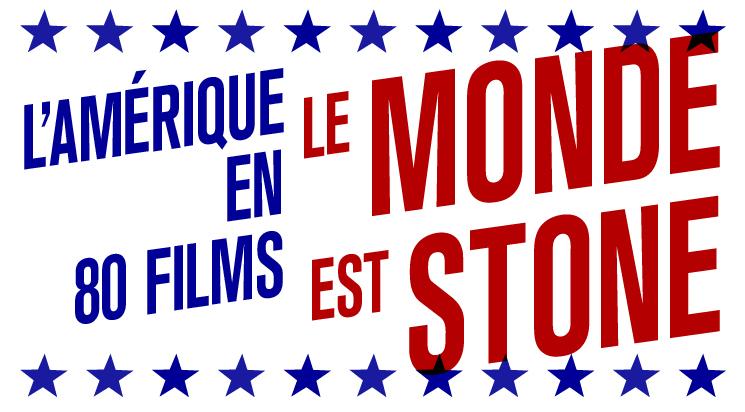 LE MONDE EST STONE AU FORUM DES IMAGES