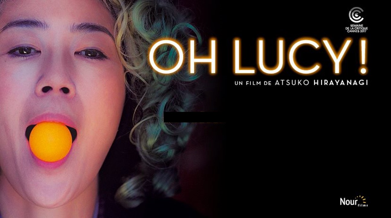 OH LUCY ! : JOSH HARTNETT AU JAPON
