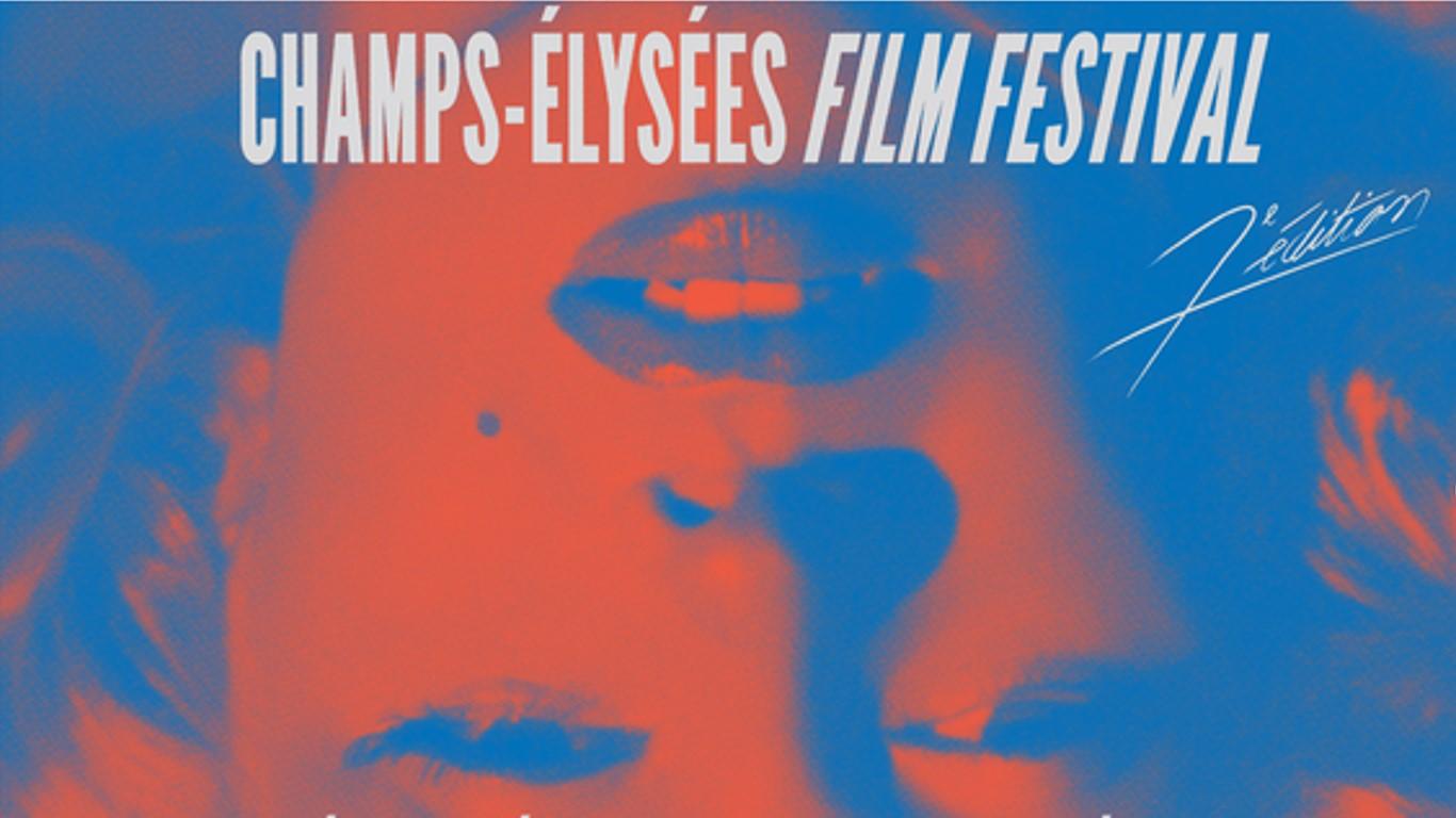 CHAMPS ÉLYSÉES FILM FESTIVAL 2018