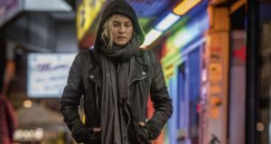 IN THE FADE : la bande originale exceptionnelle signée Joshua Homme