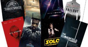 Les bandes-annonces cinéma du Super Bowl 2018