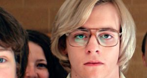 MY FRIEND DAHMER : portrait d'un serial killer