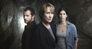 Série TV : NOX, sous les pavés l'horreur