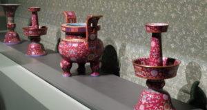 Exposition : Parfums de Chine au Musée Cernushi