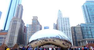 Chicago en 10 instantanés photos